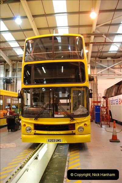 2012-05-09 Yellow Buses.  (12)12