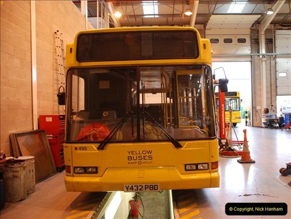 2012-05-09 Yellow Buses.  (29)29