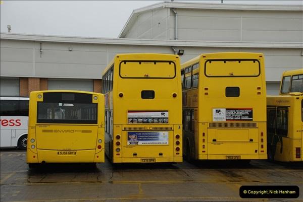 2012-05-09 Yellow Buses.  (40)40