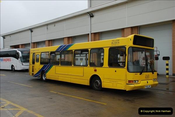 2012-05-09 Yellow Buses.  (42)42