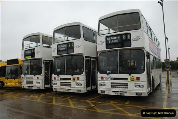2012-05-09 Yellow Buses.  (51)51