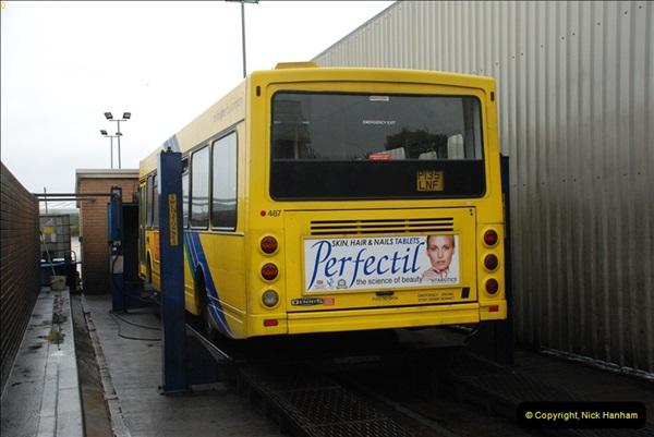 2012-05-09 Yellow Buses.  (62)62