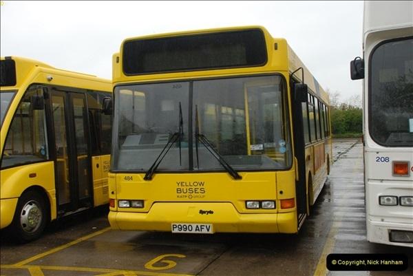 2012-05-09 Yellow Buses.  (52)52