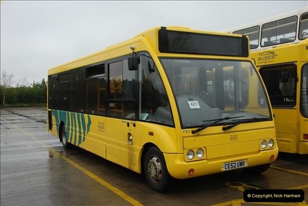 2012-05-09 Yellow Buses.  (53)53