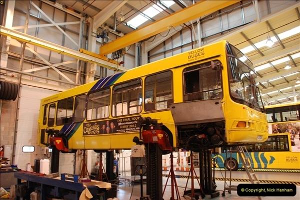 2012-05-09 Yellow Buses.  (8)08
