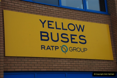 2012-05-09 Yellow Buses.  (2)02