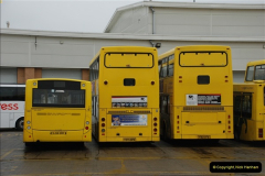 2012-05-09 Yellow Buses.  (40)40