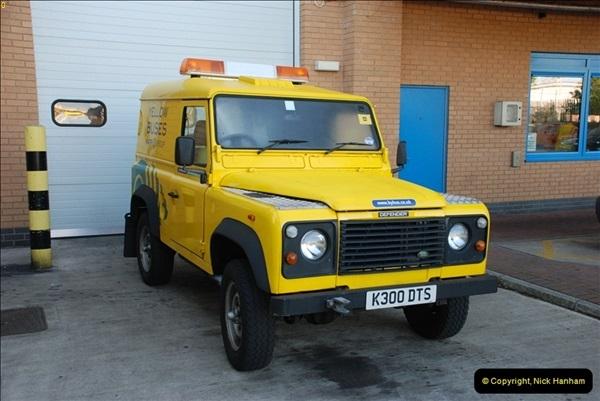 2012-08-26 Yellow Buses Yard Visit.  (10)010