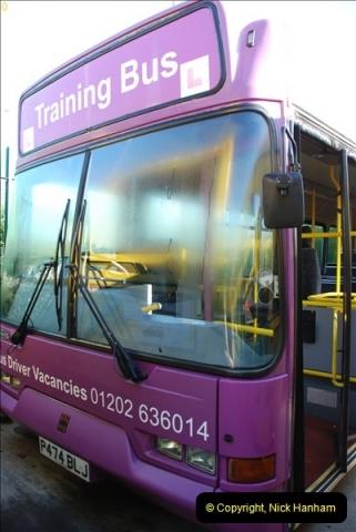 2012-08-26 Yellow Buses Yard Visit.  (109)109