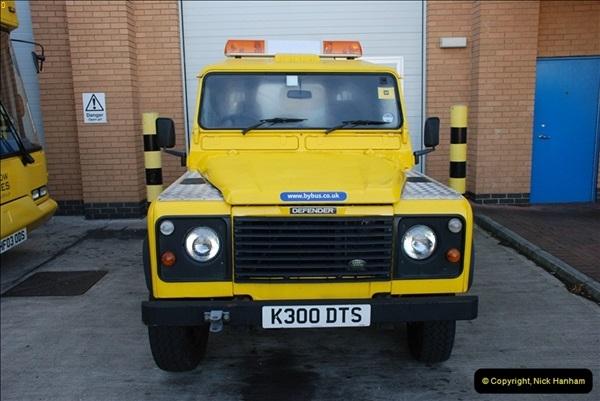 2012-08-26 Yellow Buses Yard Visit.  (11)011