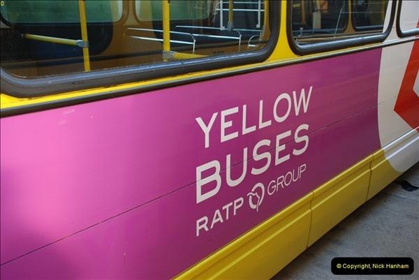 2012-08-26 Yellow Buses Yard Visit.  (112)112