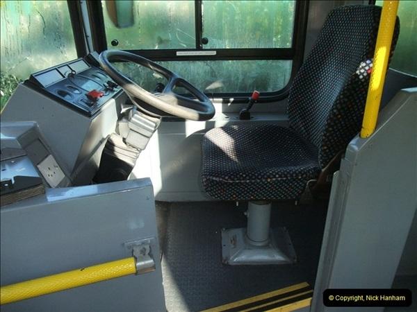 2012-08-26 Yellow Buses Yard Visit.  (116)116