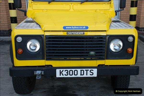 2012-08-26 Yellow Buses Yard Visit.  (12)012