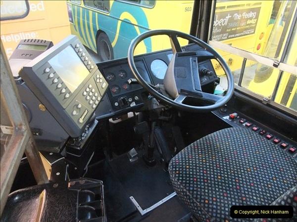 2012-08-26 Yellow Buses Yard Visit.  (126)126