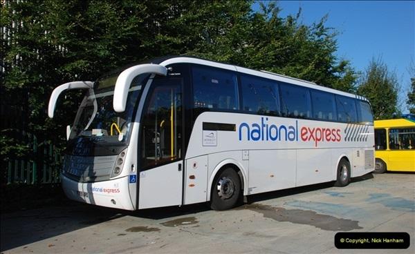 2012-08-26 Yellow Buses Yard Visit.  (127)127
