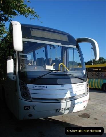 2012-08-26 Yellow Buses Yard Visit.  (129)129