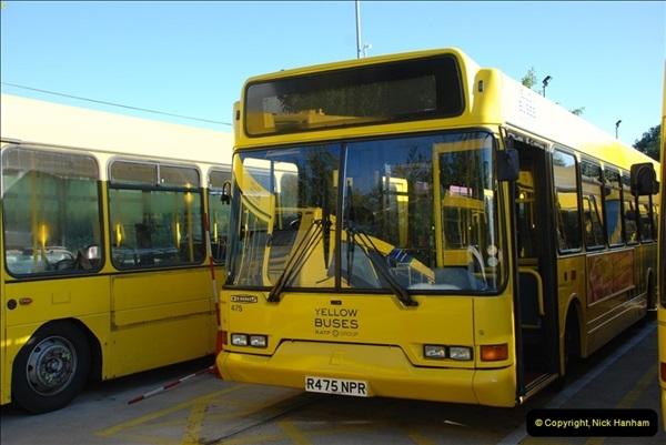 2012-08-26 Yellow Buses Yard Visit.  (139)139