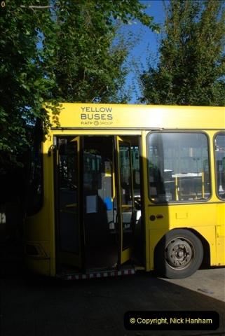 2012-08-26 Yellow Buses Yard Visit.  (143)143