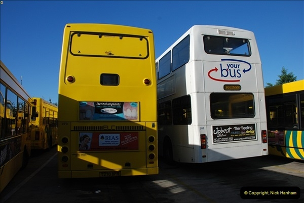 2012-08-26 Yellow Buses Yard Visit.  (149)149