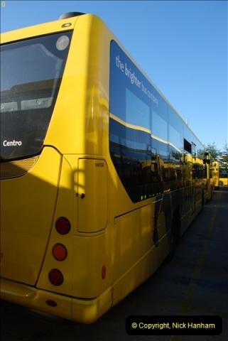 2012-08-26 Yellow Buses Yard Visit.  (151)151