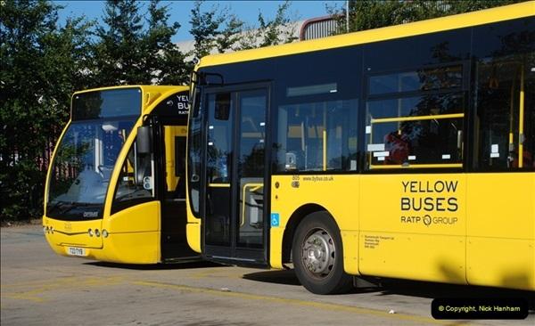 2012-08-26 Yellow Buses Yard Visit.  (167)167