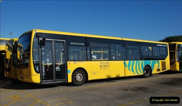 2012-08-26 Yellow Buses Yard Visit.  (168)168