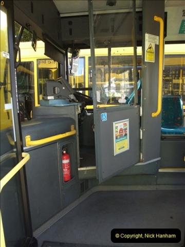 2012-08-26 Yellow Buses Yard Visit.  (172)172