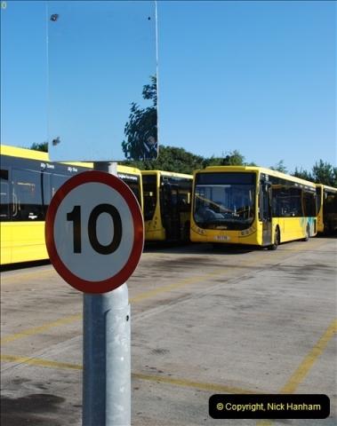 2012-08-26 Yellow Buses Yard Visit.  (179)179