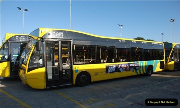 2012-08-26 Yellow Buses Yard Visit.  (184)184