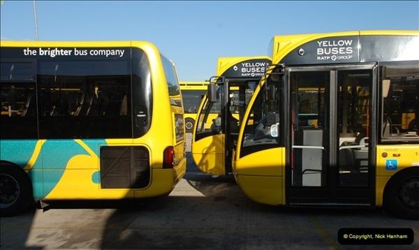 2012-08-26 Yellow Buses Yard Visit.  (186)186