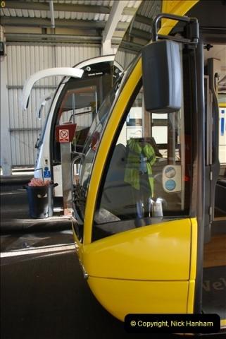 2012-08-26 Yellow Buses Yard Visit.  (199)199