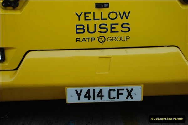 2012-08-26 Yellow Buses Yard Visit.  (202)202