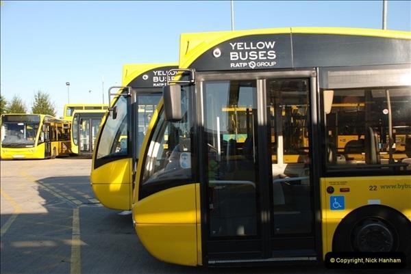 2012-08-26 Yellow Buses Yard Visit.  (26)026