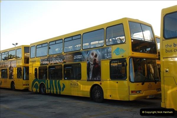 2012-08-26 Yellow Buses Yard Visit.  (29)029