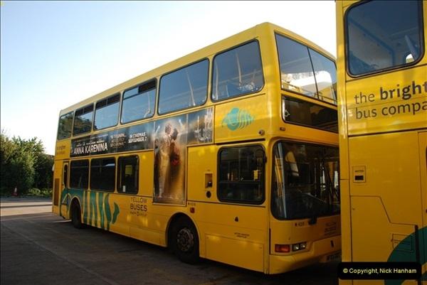 2012-08-26 Yellow Buses Yard Visit.  (32)032