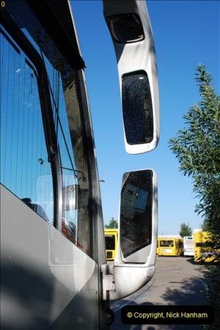 2012-08-26 Yellow Buses Yard Visit.  (38)038