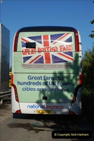 2012-08-26 Yellow Buses Yard Visit.  (40)040