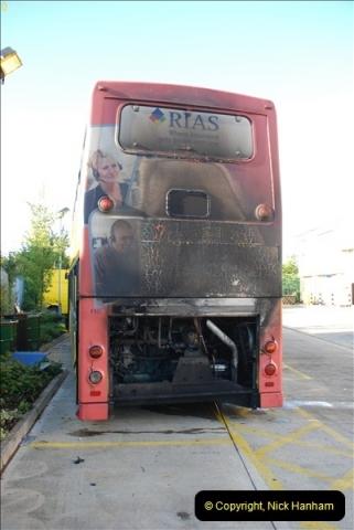 2012-08-26 Yellow Buses Yard Visit.  (74)074