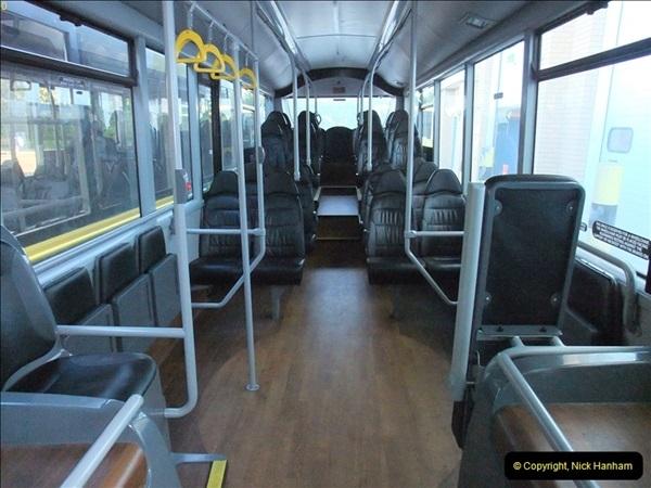 2012-08-26 Yellow Buses Yard Visit.  (87)087