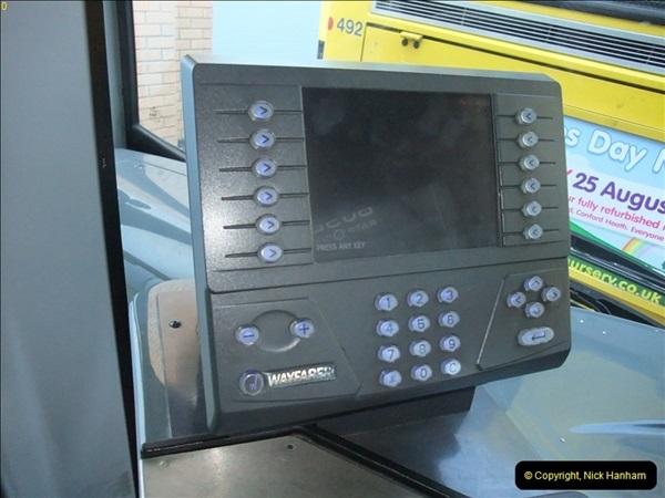 2012-08-26 Yellow Buses Yard Visit.  (89)089