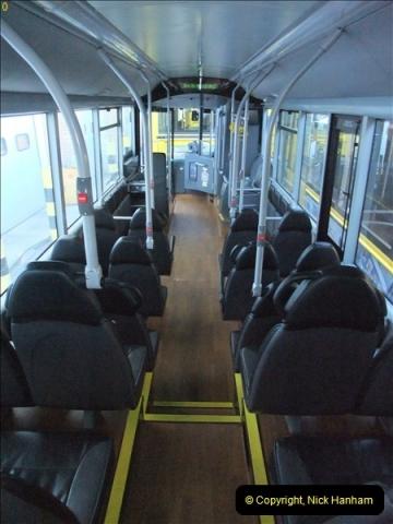 2012-08-26 Yellow Buses Yard Visit.  (91)091