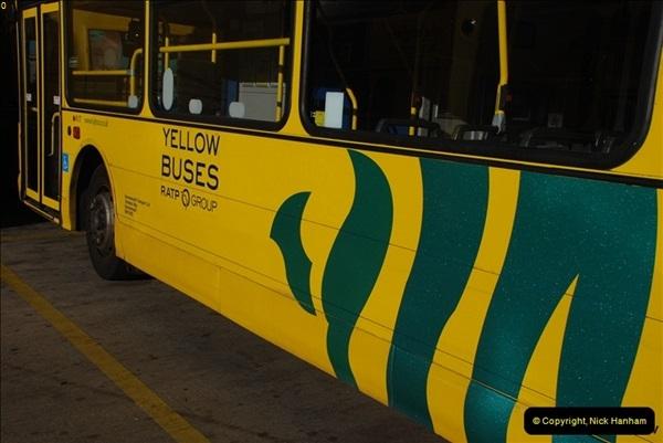 2012-08-26 Yellow Buses Yard Visit.  (96)096
