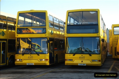 2012-08-26 Yellow Buses Yard Visit.  (18)018