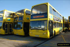 2012-08-26 Yellow Buses Yard Visit.  (19)019