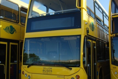 2012-08-26 Yellow Buses Yard Visit.  (22)022