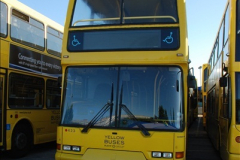 2012-08-26 Yellow Buses Yard Visit.  (23)023