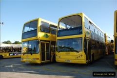 2012-08-26 Yellow Buses Yard Visit.  (24)024