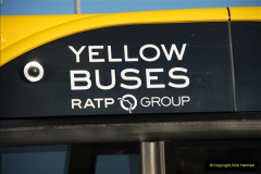 2012-08-26 Yellow Buses Yard Visit.  (27)027