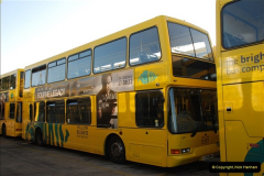2012-08-26 Yellow Buses Yard Visit.  (31)031
