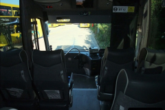 2012-08-26 Yellow Buses Yard Visit.  (43)043